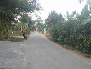 Cần bán gấp đất Thủ Dầu Một và Tân Định khu vưc Bình Dương