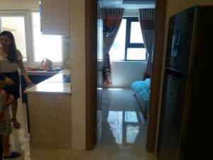 Cho thuê căn hộ cao cấp Mường Thanh Sơn Trà Đà Nẵng