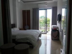 Cho thuê căn hộ cao cấp khu vực An Thượng