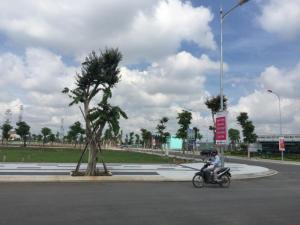 Đất ven sông Sài Gòn, cách bệnh viện Quận 2