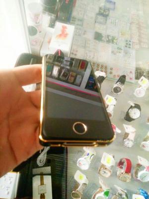 Iphone 5 cần bán gấp