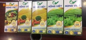 Phân Bón sinh học Rồng Việt