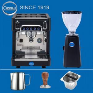 Thanh lý hoặc cho thuê máy pha cà phê CARIMALI nhập khẩu Italy (Ý).