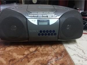 Bán máy nghe nhạc học ngoại ngử Sony