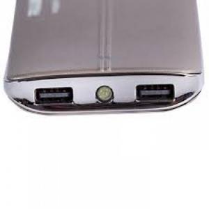 Sạc cũng được tích hợp đèn Flash ở chính giữa với công suất 0.1W, được sử dụng như 1 chiếc đèn pin vô cùng tiện lợi.