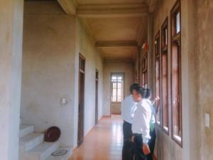 CẦN BÁN - Nhà 2 tầng đẹp tại Tổ 1, Phường Thủy Dương, Hương Thủy, TT-Huế
