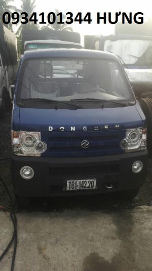 Xe tải nhẹ Dongben 870kg/810kg/770kg. Hỗ trợ vay ngân hàng 70%