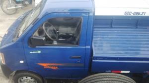 Bán xe tải Dongben 870kg Euro 4 công nghệ GM Mỹ. Hỗ trợ vay vốn ngân hàng 90%.