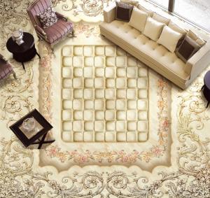 Gạch thảm hoa văn 10
