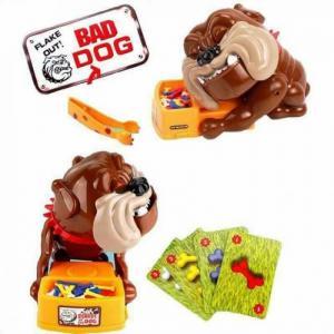 Bộ đồ chơi chó gắp xương cực kỳ thú vị nha, vừa kêu Gâu Gâu lại còn gặm cả xương.