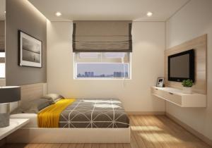 Bán gấp căn hộ Võ Văn Kiệt, Quận 8, liền kề Quận 6, 73 m2. Nhận nhà mới Ngay!