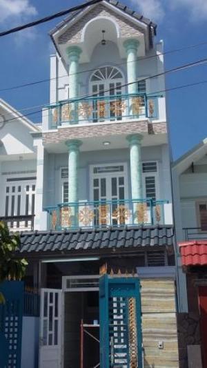 Cần tiền bán gấp nhà MT đường Nguyễn Văn Cừ nối dài, P. An Khánh, Q. Ninh Kiều.