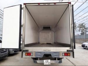 Xe tải iuu thùng bảo ôn