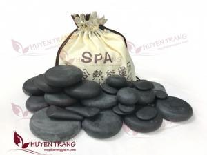 Bộ Đá Massage 28 Viên dùng cho Spa