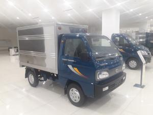 Xe tải 750 kí Thaco Gò Dầu, máy Suzuki, trả góp 50tr