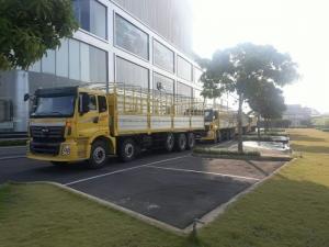 Thaco Auman C34 tải 21 tấn tại Gò Dầu Tây Ninh, có trả góp.....