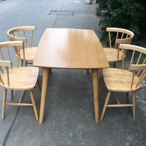 Bàn ghế gỗ cao cấp  giá tại nơi sản xuất.