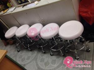Ghế ngồi massage HT01