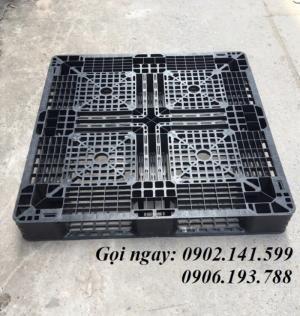 Pallet nhựa cũ Hà Nội - Pallet nhựa Hàn