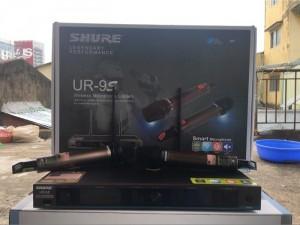Microphone - SHURE - UR-9S nhập khẩu loại 1