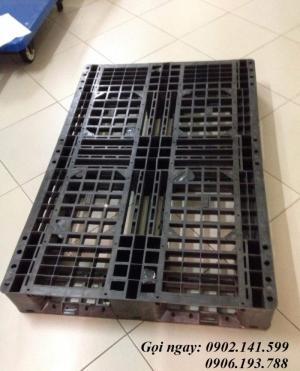 Pallet nhựa cũ Hà Nội - Pallet nhựa Nhật