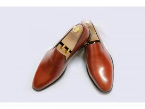 Giày da Việt Nam