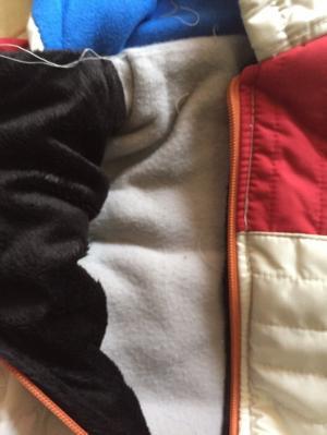 Chuyên nhận đặt may và cung cấp áo phao từ thiện giá rẻ