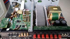 Amply Sony STR V828X