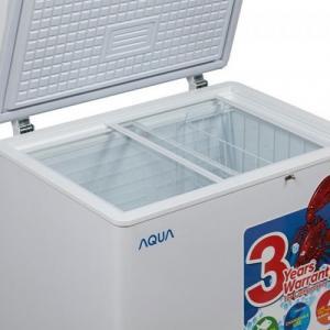 Tủ Đông Aqua AQF-C210
