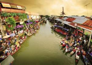 Du Lịch Thái Lan giá rẻ cực sốc