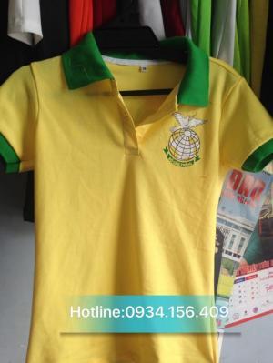 Xưởng nhận cắt may áo thun đồng phục Hồ Chí Minh