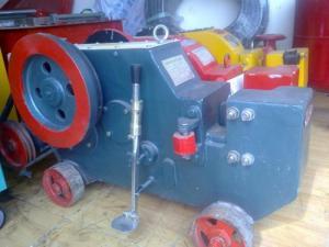 Bán máy chặt sắt Gq40,máy bẻ sắt GW40