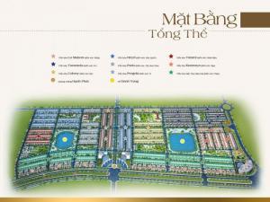 Sang nhượng chính chủ nền D16-13 ô số 4 dự an goldenbay Cam Ranh