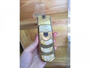 Nokia 8800 siroco king arther
