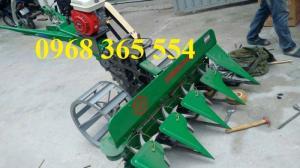 Máy gặt lúa xếp dãy GX120