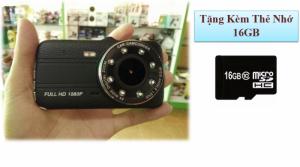 Camera hành trình HD Oncam X17 Pro ghi hình...