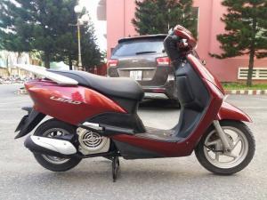 Honda Lead 110 Fi Phun Xăng Điện Tử Mới Đẹp Nguyên Zin
