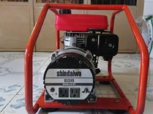 Máy phát điện shindaiwa