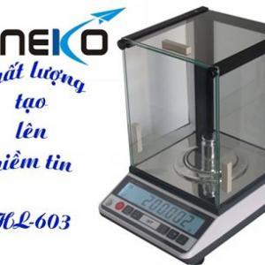 Cân phân tích 4 số lẻ Oneko STR-224I - Japan -nhập khẩu