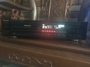 CD dp 880sg kenwood