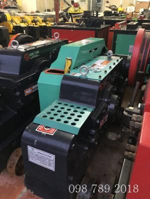 Máy cắt sắt GQ 50 giá rẻ nhập khẩu