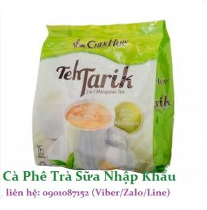 Trà Sữa Chek Hup 3in1 - 15 gói