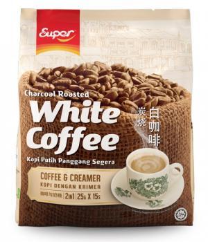 Cà phê trắng Super creamer (không đường)