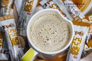 Cà phê trắng Ah Huat Smooth/Classic