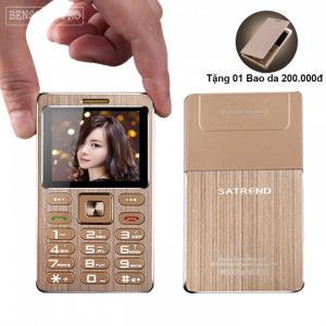 Điện thoại ATM Card Phone siêu mỏng Satrend A10