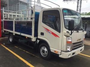 Cần bán xe tải jac 1,9 tấn/ jac 1,99 tấn/ jac 2 tấn thùng bạt/ mua xe tải jac 2 tấn trả góp.