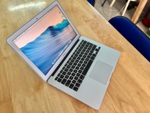 Macbook Air 2013 13,3in, i5 4G SSD128 Like new zin 100% Giá rẻ