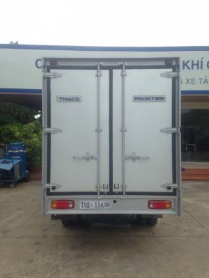KIA THACO tải trọng 1,9 tấn