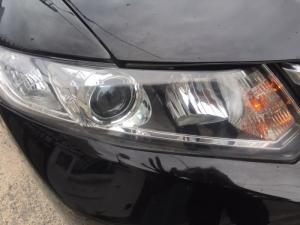 Cần bán xe Honda Civic 2015 số tự động màu đen vip lăn bánh 9.000km