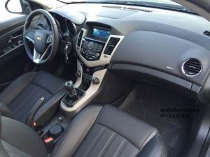 Chevrolet cruze,  sở hữu ngay xe